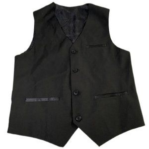 American Exchange Boy's Size 10 Formal Vest NWT